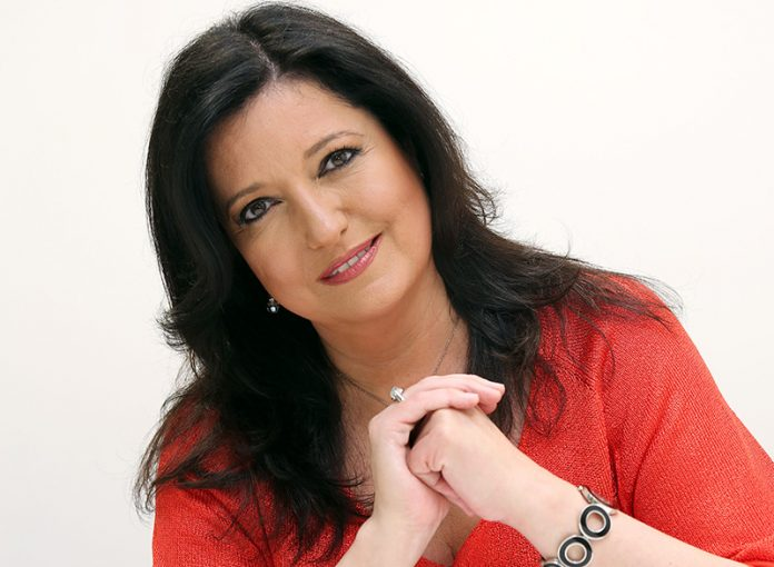 Atrapalibros, Mari Pau Domínguez