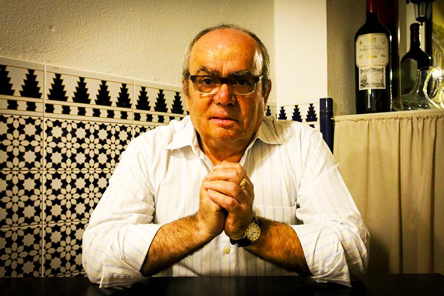 Atrapalibros, José Campanario Las dos llaves
