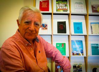 Atrapalibros, Tomás Alcoverro