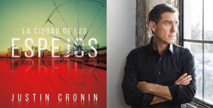 Andalucía al Día, Justin Cronin la ciudad de los espejos
