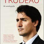Atrapalibros, Todo aquello que nos une Justin Trudeau
