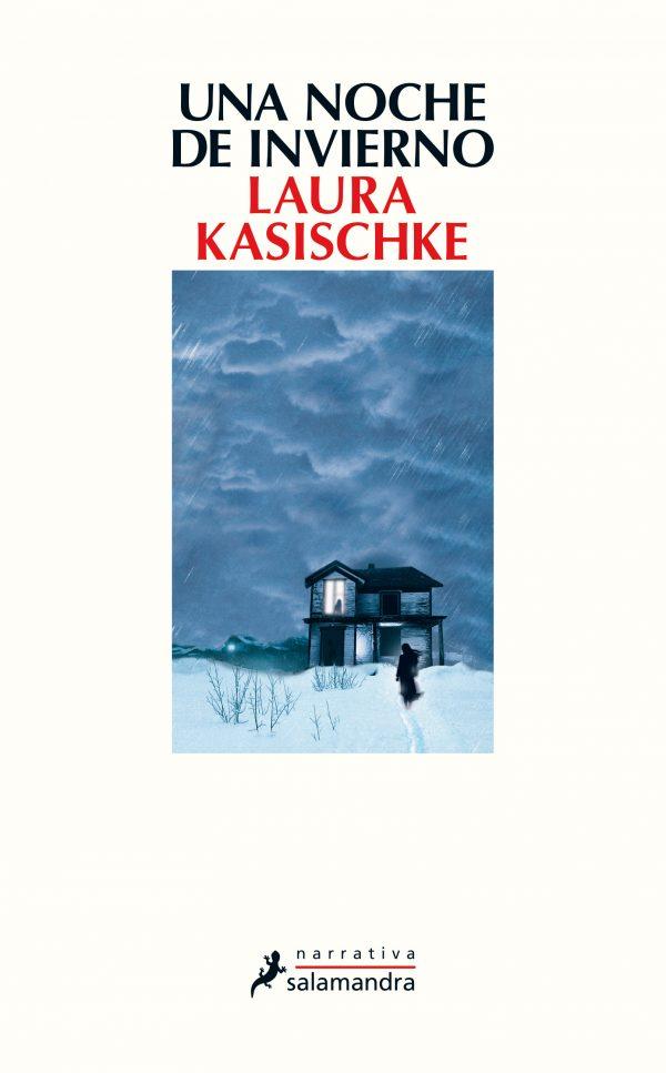 Atrapalibros, Una noche de invierno_Laura Kasischke