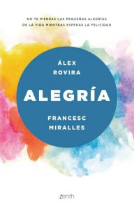 Atrapalibros, Alex Rovira Francesc Miralles Alegría