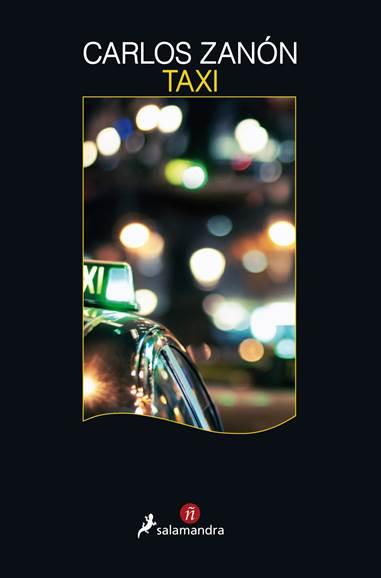 Atrapalibros, Taxi de Carlos Zanon