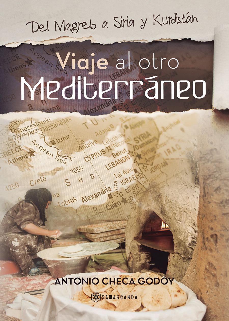 Atrapalibros, Viaje al otro Mediterraneo
