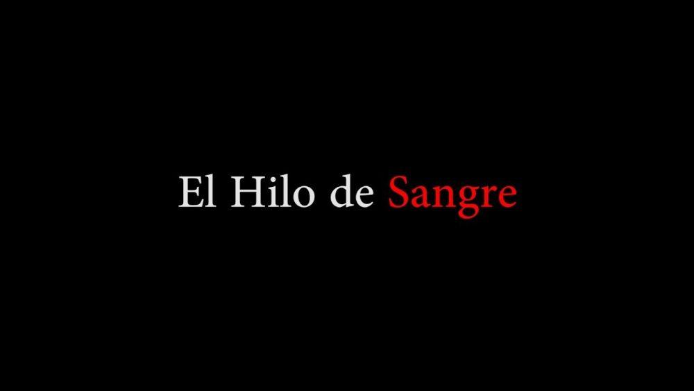 Atrapalibros, El hilo de sangre Ernesto Mallo