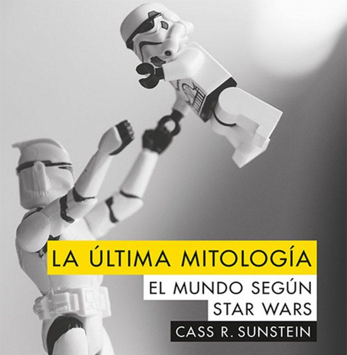 Andalucía al Día, la última mitología, el mundo según star wars