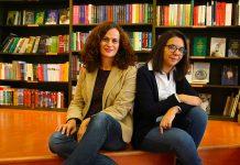 Atrapalibros, Feria del libro de Sevilla 2017