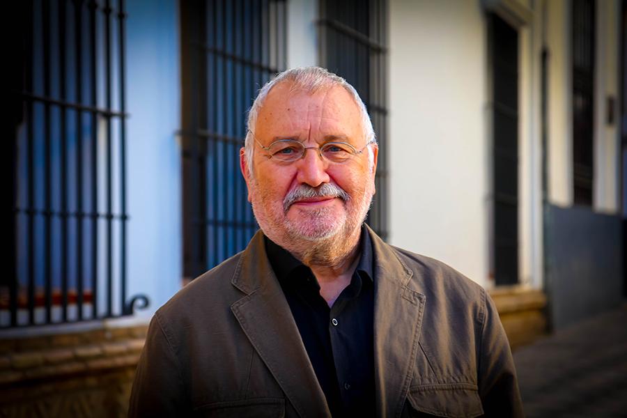Fernando Martinez Lainez Las lanzas