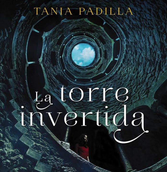 portada la torre invertida Tania Padilla