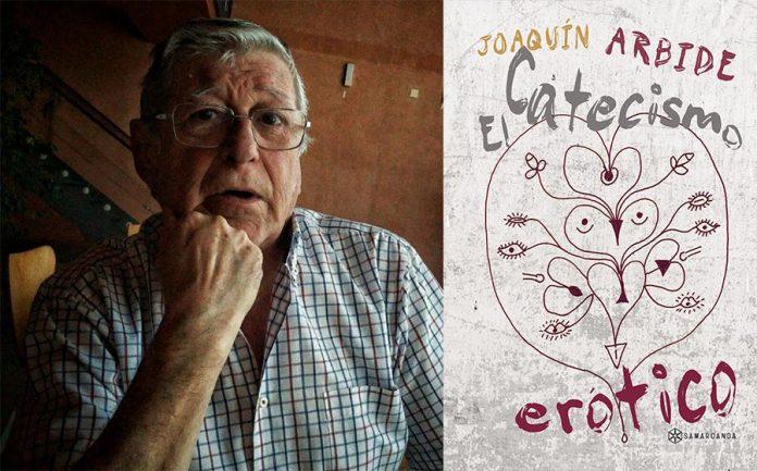 Joaquin Arbide El catecismo erotico