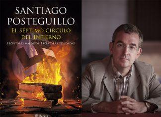 El septimo circulo de Santiago Posteguillo