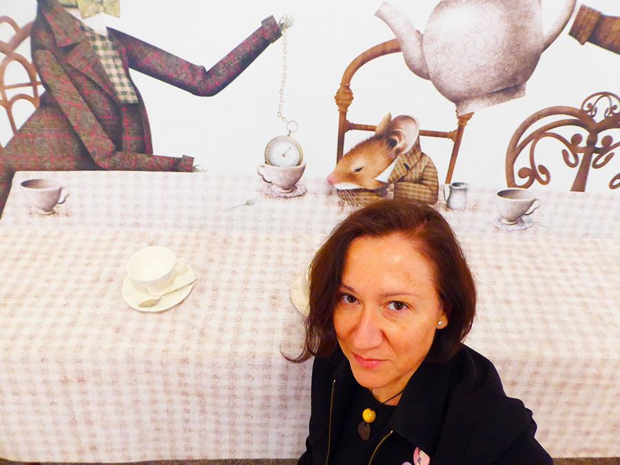 Isabel Bono Una casa en Bleturge