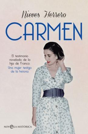 Carmen de Nieves Herrero