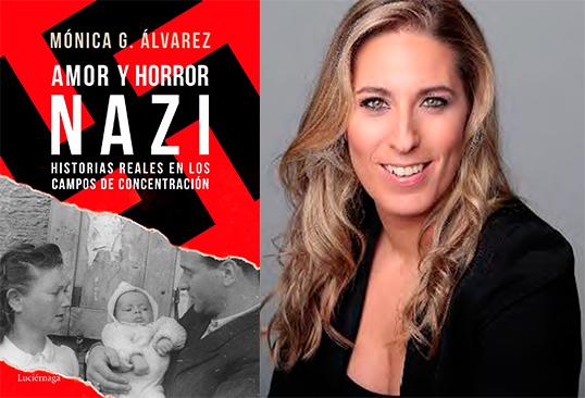 Amor y horror nazi Monica G Alvarez