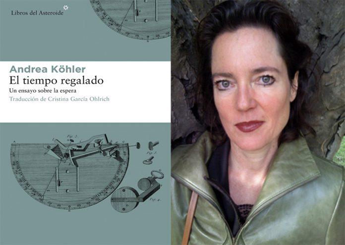 Andrea Koehler- El tiempo regalado
