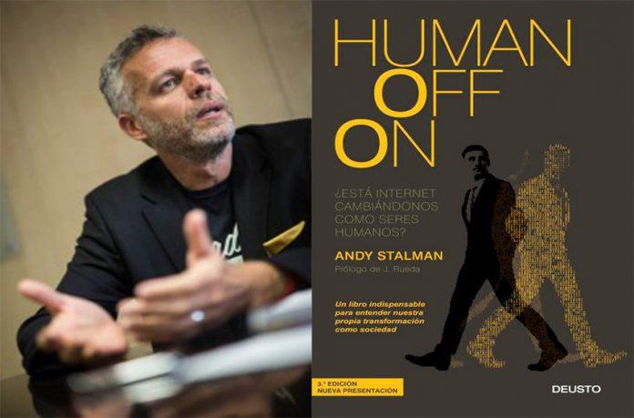 Andy Stalman-HumanOffOn