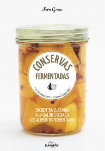 Conservas fermentadas de Fern Green
