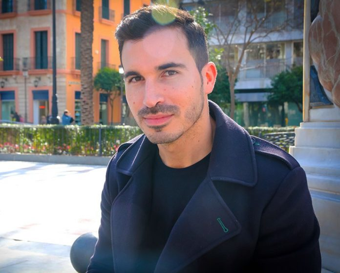 Javier Castillo El dia que se perdio la cordura