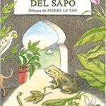 La felicidad del sapo- Umberto Pasti