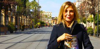 Pilar Eyre Carmen la rebelde