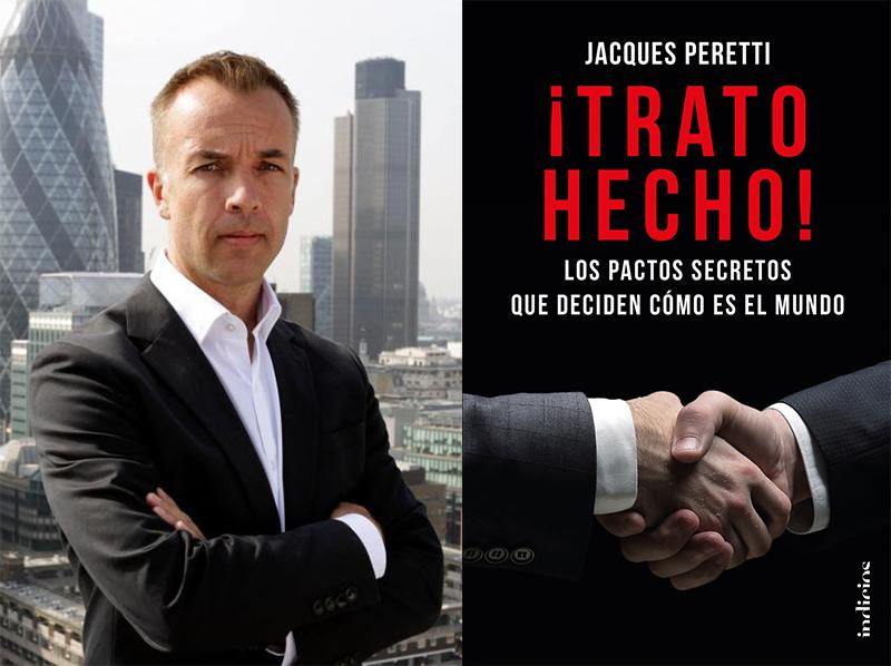 Trato Hecho - Jacques Peretti