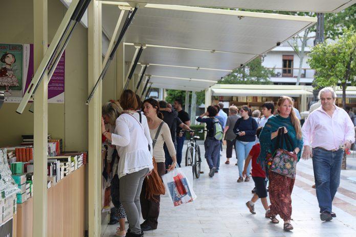 Feria Libro Sevilla 2016