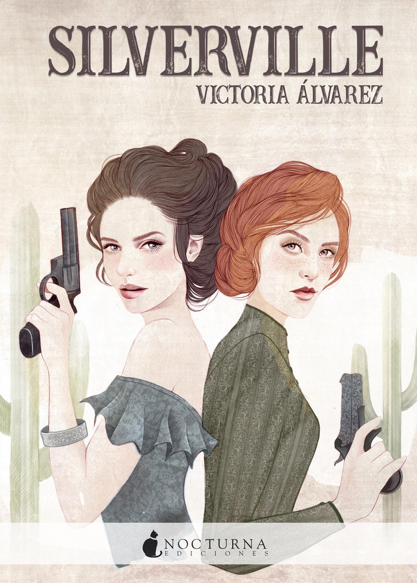 Silverville Victoria Alvarez