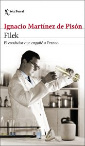 Filek Ignacio Martinez de Pison