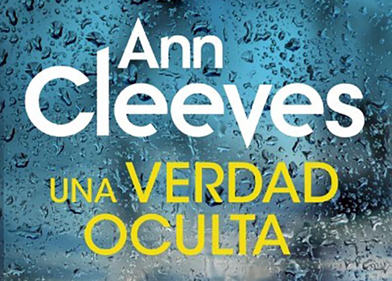 Una trampa para cuervos Ann Cleeves