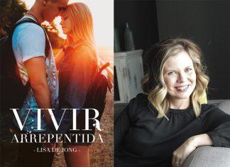 Vivir arrepentida- Lisa de Jong