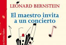 El maestro invita a un concierto - Leonard Bernstein