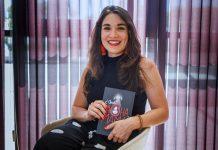Raquel Riba- Lola Vendetta Que Pacha Mama