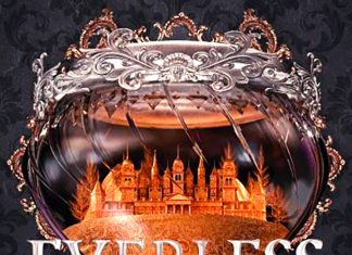 Portada Everless Sara Holland