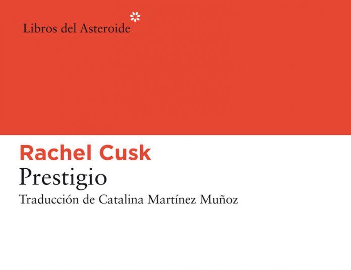Portada prestigio Rachel Cusk