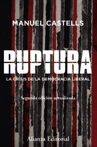 Septiembre novedades Alianza Editorial