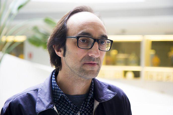 Agustin Fernandez Mallo Teoria de la basura