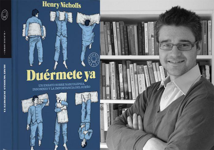 Duermete ya- Henry Nicholls
