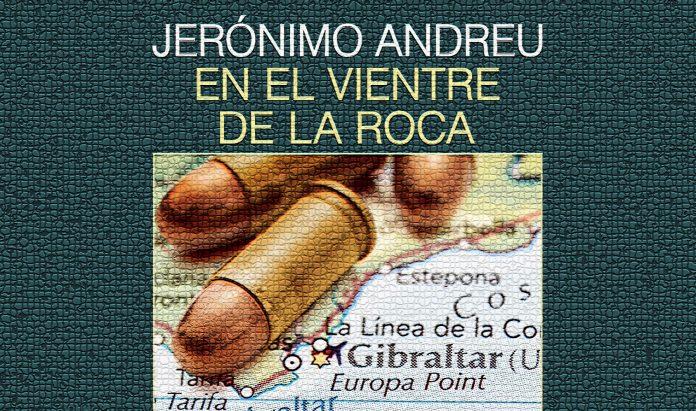 En el vientre de la roca Jeronimo Andreu