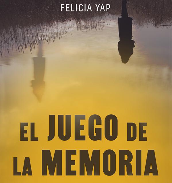El juego de la memoria de Felicia Yap
