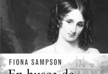En busca de Mary Shelley Fiona Sampson