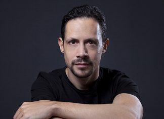 José Luis Díaz Caballero