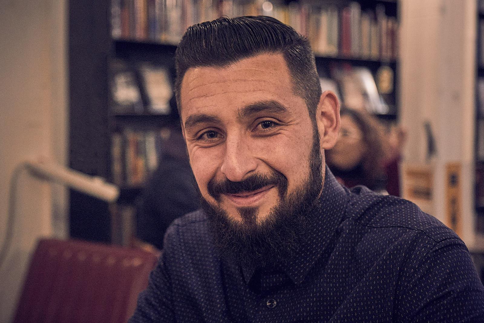 Daniel Fopiani