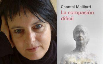Chantall Maillard La compasion dificil