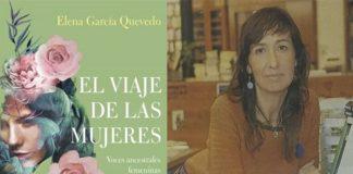 Elena Garcia Quevedo El viaje de las mujeres