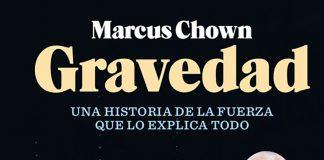 Gravedad de Marcus Chown