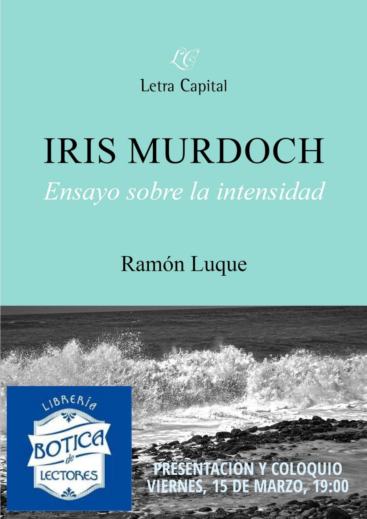 Ramón Luque